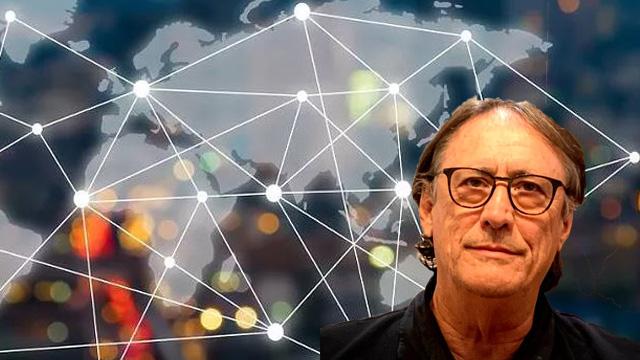 David Petite - SIPCO - wireless mesh tech - US Inventor