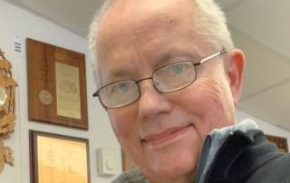 Gene Luoma - Inventor Zip-It - US Inventor