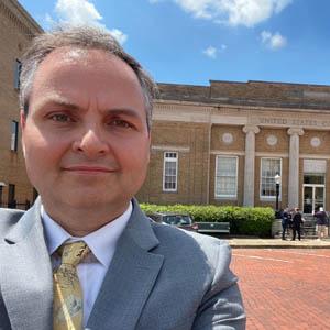 Matt Jarman - US Inventor