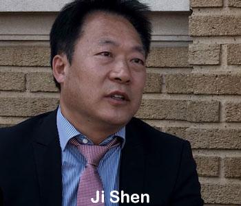 Ji Shen - Pathway Innovations - US Inventor