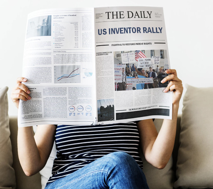 Latest News - US Inventor