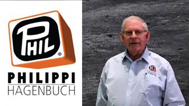 LeRoy Hagenbuch - Philippi-Hagenbuch - US Inventor