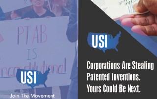Patent Activism - US Inventor