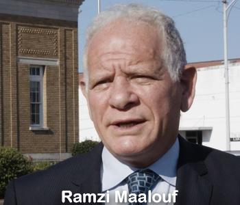 Ramzi Maalouf - US Inventor