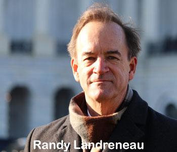 Randy Landreneau - US Inventor