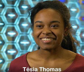 Tésia Thomas - Klōs - US Inventor 350