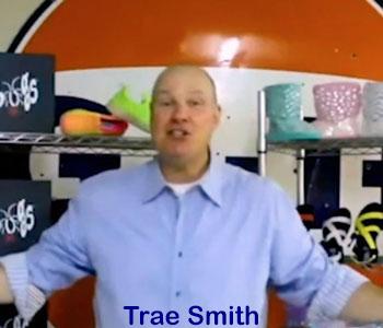 Trae Smith - Firebugs - US Inventor