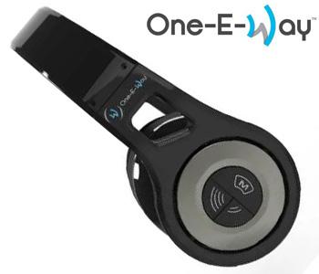 Wireless RH 1060 Stereo Headphones