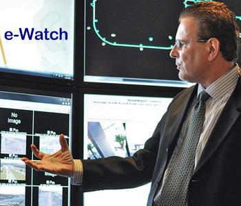 e-Watch System - David Monroe