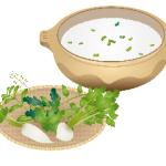 正月に七草粥を食べる意味 子供向けに簡単に説明