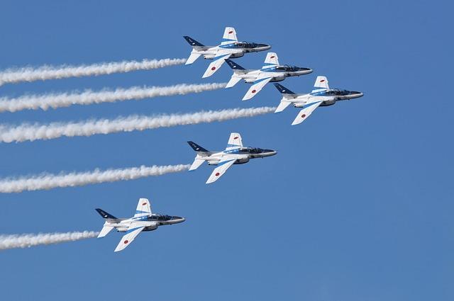 これが見どころ。小松基地航空祭の攻略法 2019年版