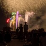 板橋花火大会と江戸川花火大会ではどっちがデートにおすすめなのか?