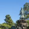 金沢兼六園の銅像に鳩などの鳥が寄り付かない理由の「なぜ?」を解説