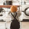 羽毛布団の洗濯をコインランドリーでする時に失敗しないための注意点
