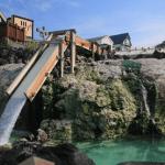 年末年始の旅行は温泉に カップルへのおすすめと予約すべき時期は?