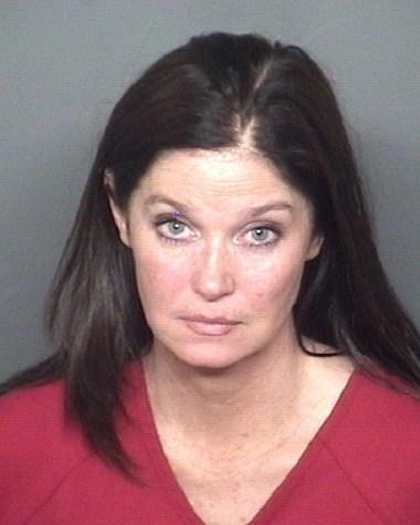 Adjunct arrested for DUI
