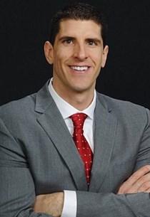 Lenhardt named HR director