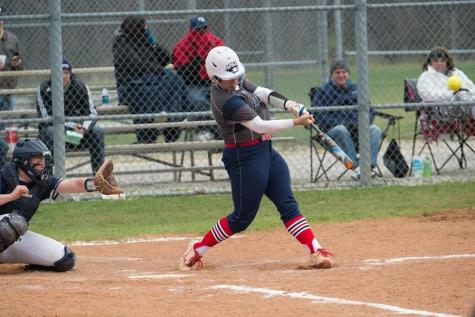 Softball continues to surge