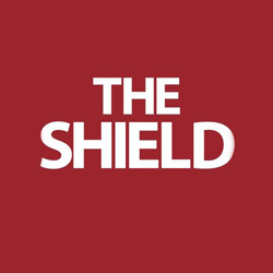The Shield awarded Newspaper of the Year