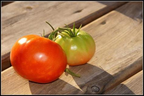 Give yourself time to ripen