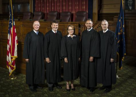 Indiana Supreme Court to hear oral arguments at USI