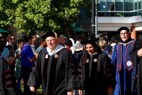 Faculty to be honored in second annual convocation