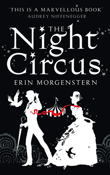 'The Night Circus' thrills, enchants