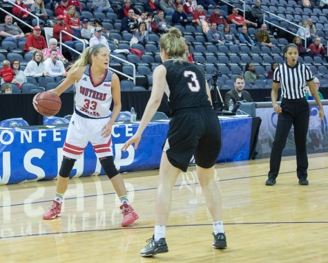 Women's basketball ready to recoup