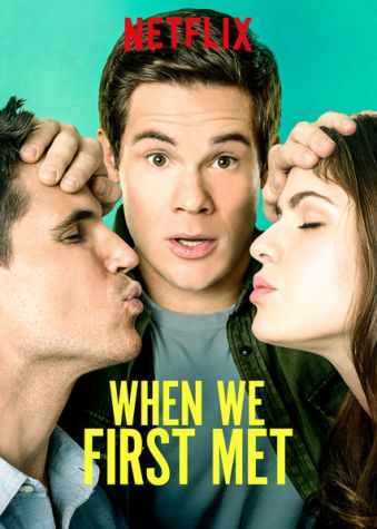 'When We First Met' movie shallow, disappoints