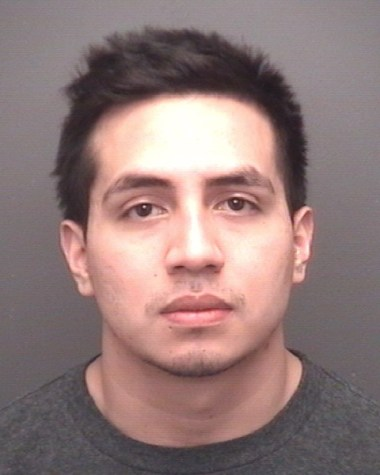 Student arrested at dorm for dealing drugs