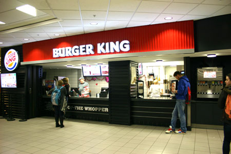 Goodbye QBOT. Goodbye BK?: Sodexo removes reward system, questions Burger King's sustenance