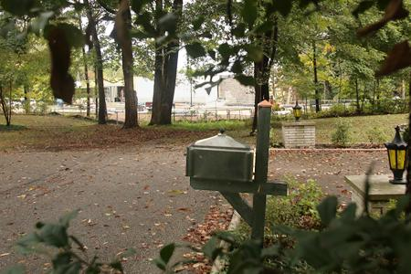 Griffin Center disrupts nearby residents