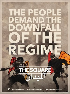 """The Square"""