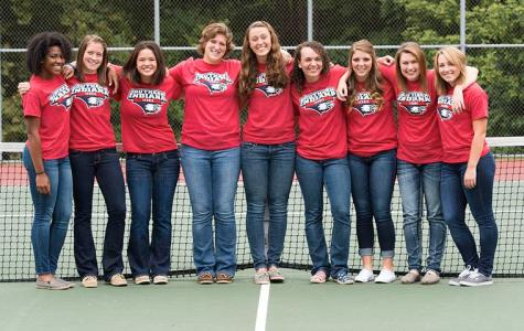 Women's tennis hopes to continue its 4-0 record in spring season