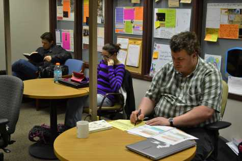 New writing lab brings more opportunities