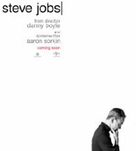 'Steve Jobs' talks fast, says little