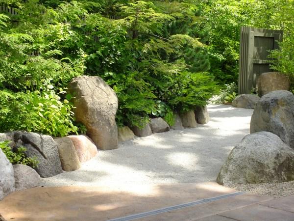 hoichi kurisu u. japanese gardens