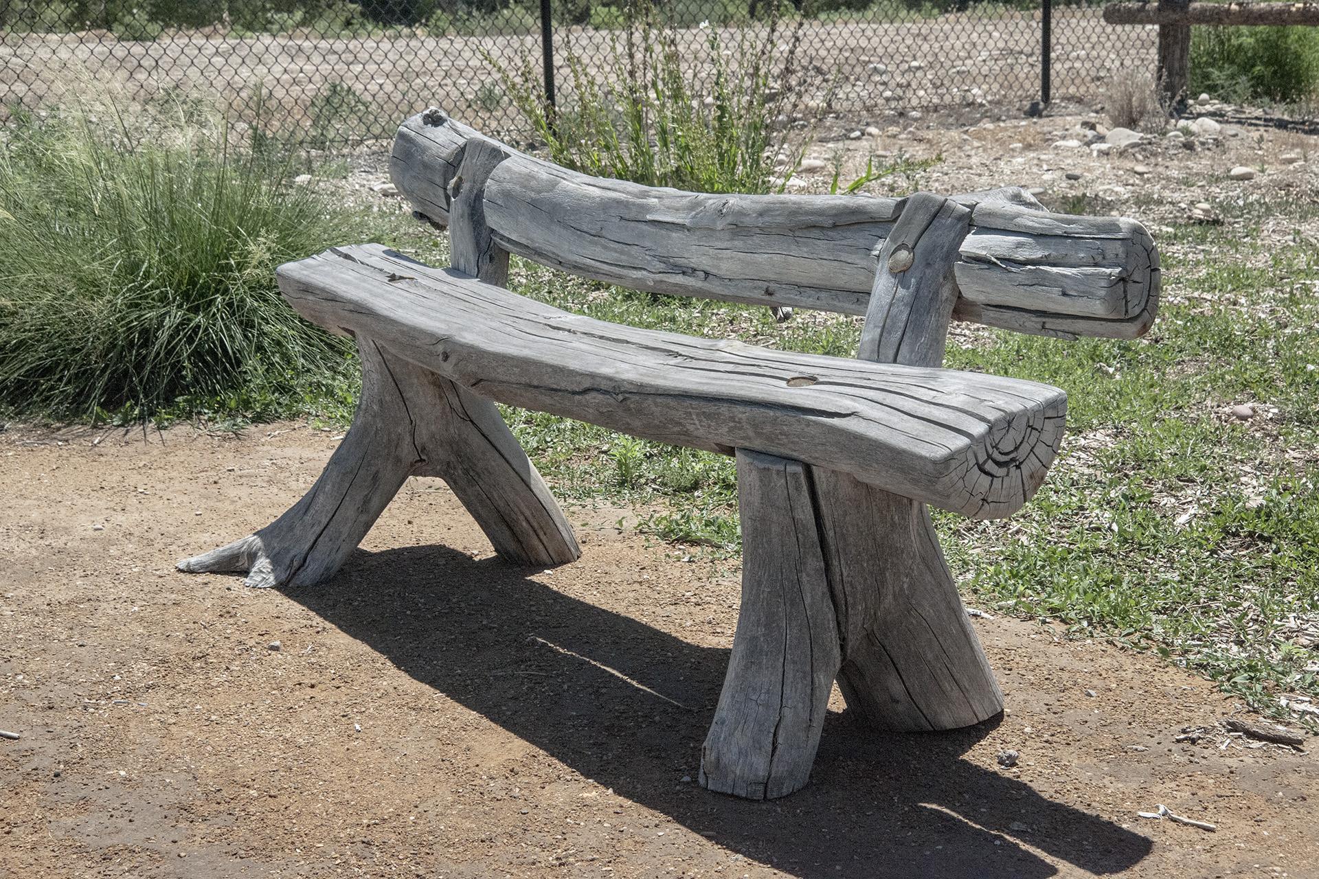 junction bench