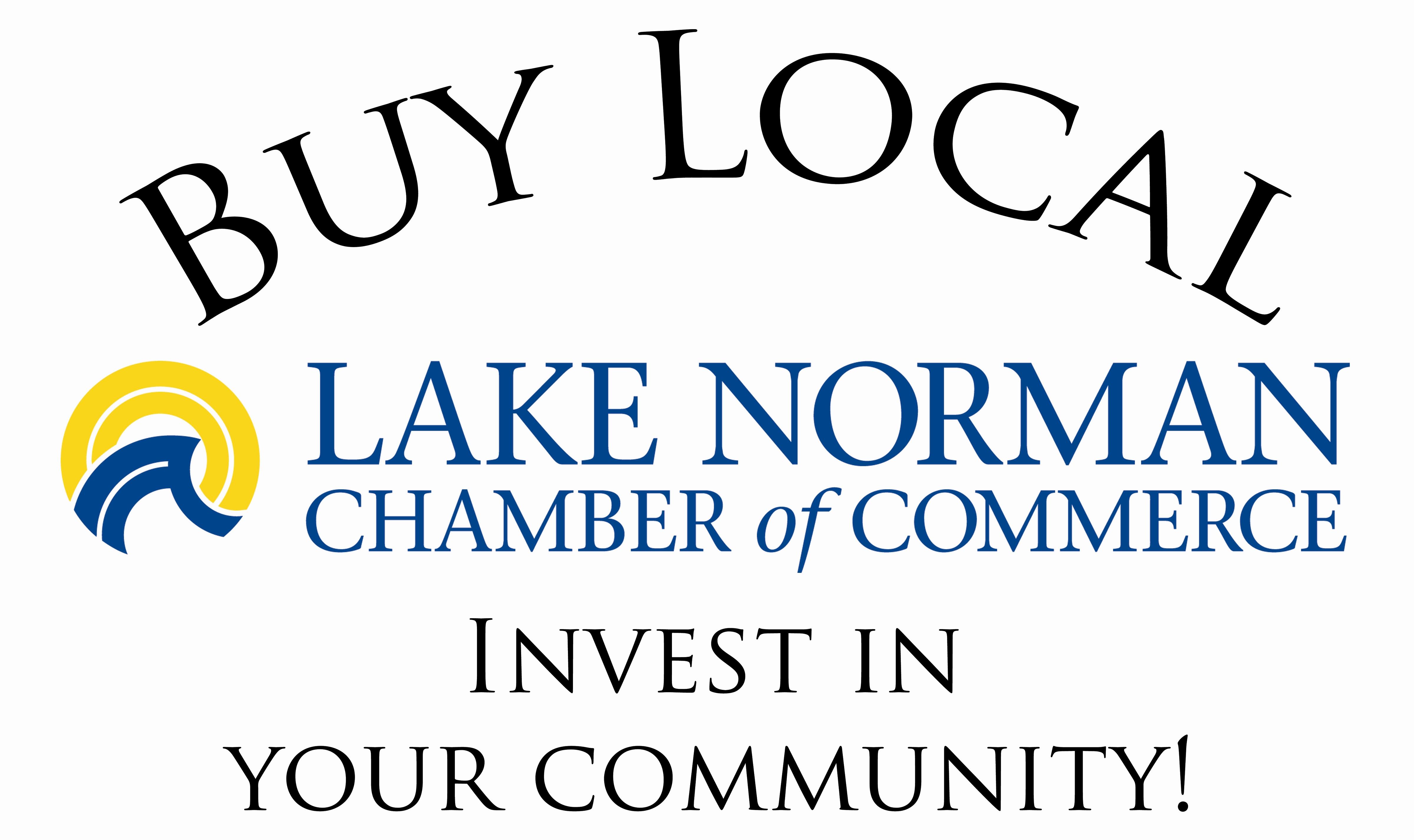 Logo 1 buy local