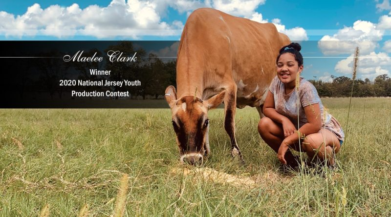 Jersey Youth Production Contest Winners Announced
