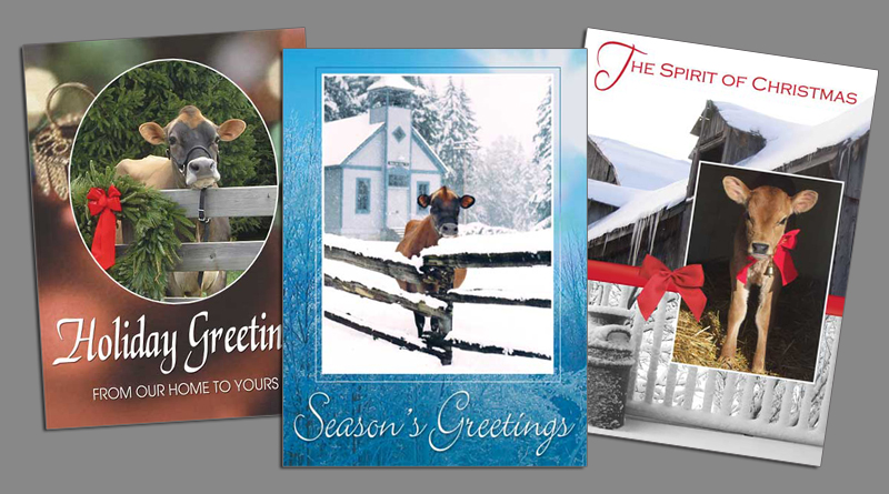 Christmas Cards Now Available