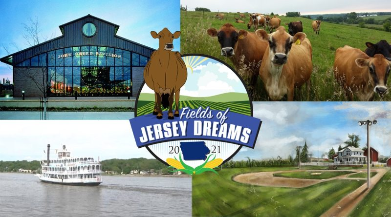 Registration open for Jersey Annual Meetings