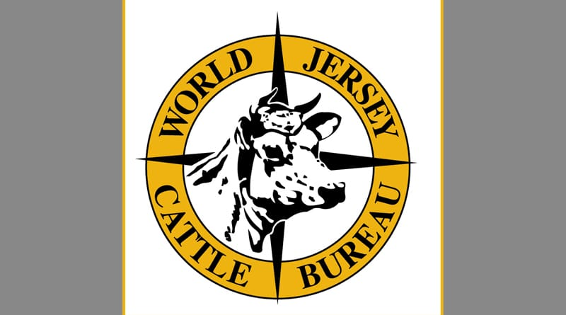 World Jersey Cattle Bureau President's New Year's Greeting