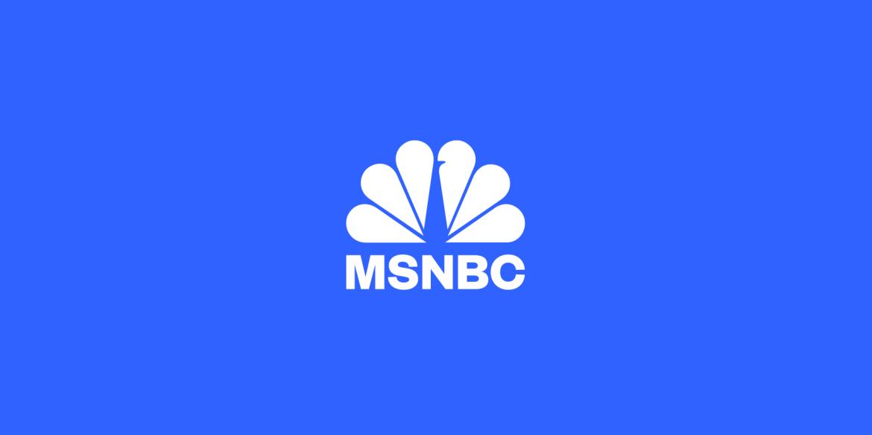 MSNBC's  Systemic Bias &  Express Advocacy
