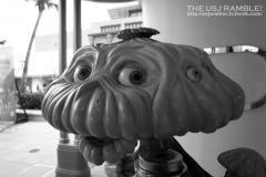 E.T.のお友達