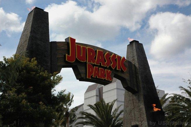Jurassic Gate 2005