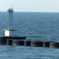S Chair Replica Teacher Rocking Lighthouse Tour Of Lake Erie 2013   Us Society
