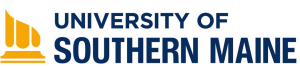 Logo for Univeristy of Southern Maine