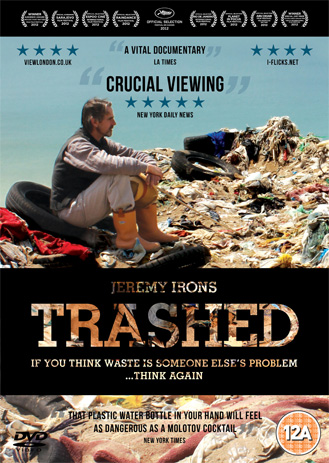 Trashed Film Viewing and Discussion  Sustainability at USM  University of Southern Maine