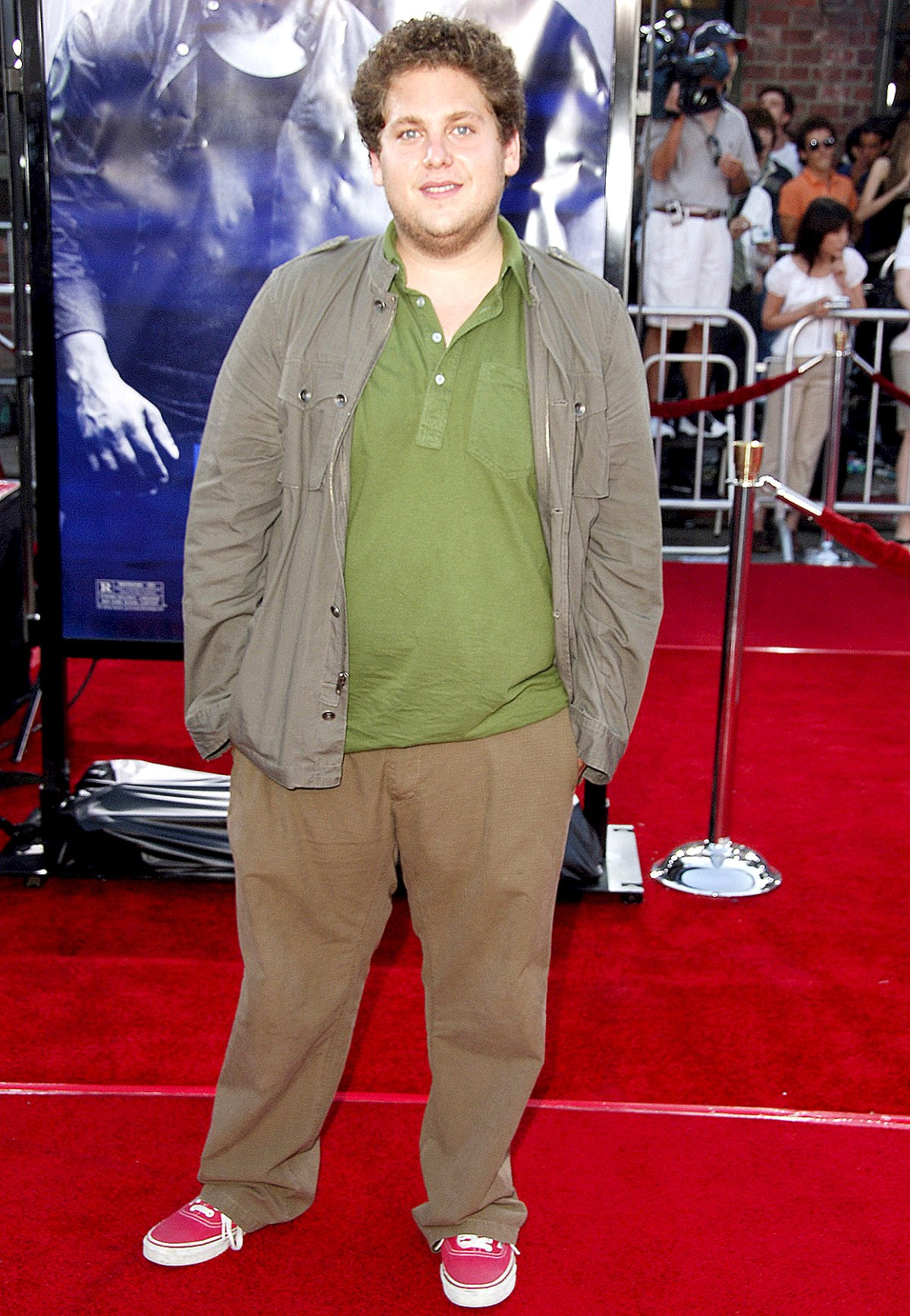 Jonah Hill Before And After : jonah, before, after, Jonah, Shows, Weight, Loss:, Before, After, Pictures